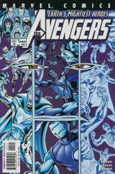 AVENGERS (1997) #42 NM