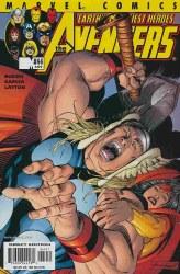 AVENGERS (1997) #44 NM