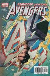 AVENGERS (1997) #63 NM