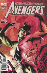 AVENGERS (1997) #68 NM