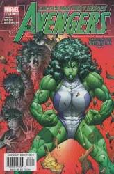 AVENGERS (1997) #73
