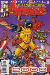 AVENGERS (1997) ANNUAL #2000