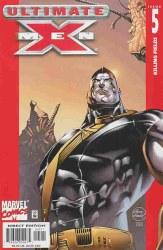 ULTIMATE X-MEN #05 NM
