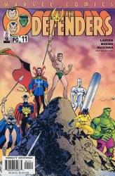 DEFENDERS (2001) #11