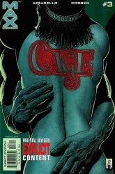 CAGE (2002) #3