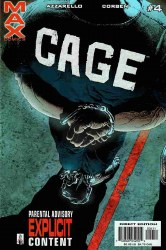 CAGE (2002) #4