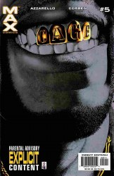 CAGE (2002) #5