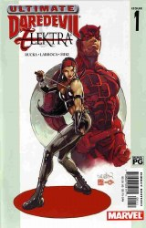 ULTIMATE DAREDEVIL AND ELEKTRA #1 NM