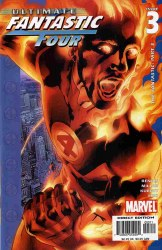 ULTIMATE FANTASTIC FOUR #03