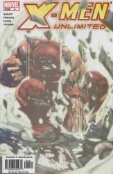 X-MEN UNLIMITED VOL 2 #4