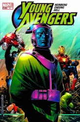 YOUNG AVENGERS (2005) #04