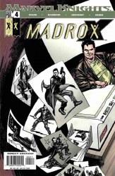 MADROX #4