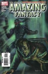 AMAZING FANTASY (2004) #19
