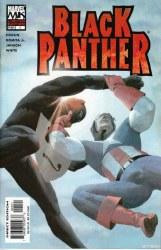 BLACK PANTHER (2005) #01 VAR CVR