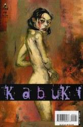 KABUKI #8 CVR A