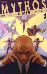 MYTHOS X-MEN #