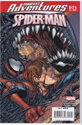 MARVEL ADVENTURES SPIDER-MAN #24 NM-