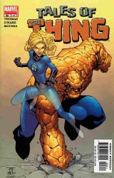 TALES OF THE THING #3