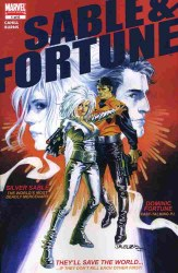 SABLE AND FORTUNE #1