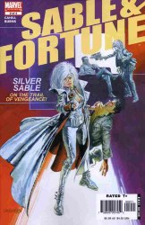 SABLE AND FORTUNE #2