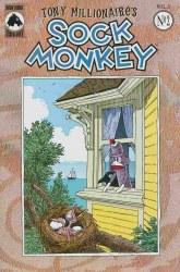 TONY MILLIONAIRE SOCK MONKEY #2 VOL. 3