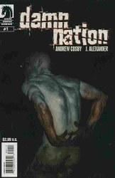 DAMN NATION #1