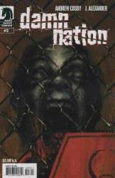 DAMN NATION #3