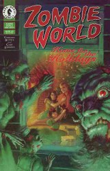 ZOMBIE WORLD ONE SHOT