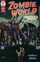 ZOMBIE WORLD WINTERS DREGS #1