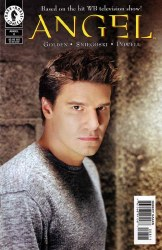 ANGEL (1999) #08 PHOTO CVR