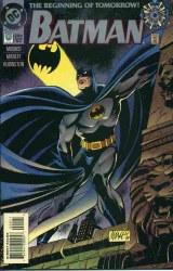 BATMAN (1940) #000 NM-