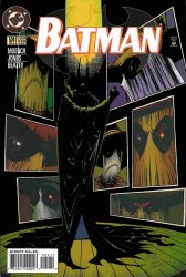 BATMAN (1940) #524 NM-