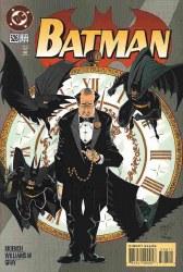 BATMAN (1940) #526 NM-