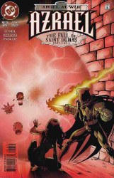 AZRAEL AGENT OF THE BAT #26