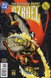 AZRAEL AGENT OF THE BAT #39