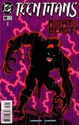 TEEN TITANS (1996) #18