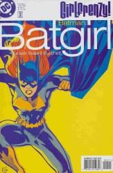 BATMAN: BATGIRL #1 NM