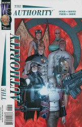 AUTHORITY (1999) #26