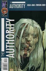 AUTHORITY (1999) #27
