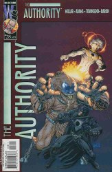 AUTHORITY (1999) #28
