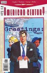 AMERICAN CENTURY #01 NM