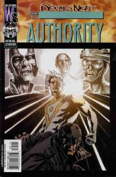 AUTHORITY (1999) ANNUAL 2000