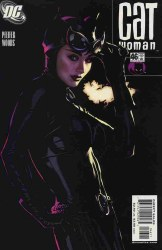 CATWOMAN (2002) #46 NM-