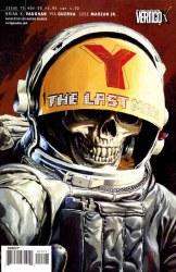 Y- THE LAST MAN #15
