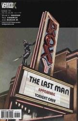 Y- THE LAST MAN #17
