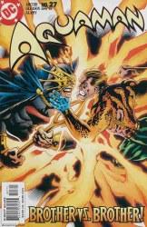 AQUAMAN (2003) #27