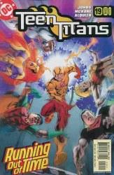 TEEN TITANS (2003) #19 NM-