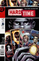 HARD TIME #7