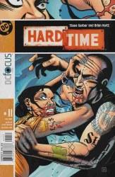HARD TIME #11