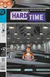 HARD TIME #12